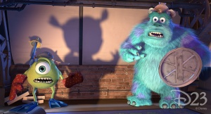 Monsters Inc 2319